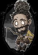 Warly Trawler Portrait