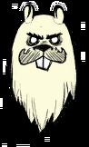 Werebeaver Ghost