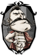 Wolfgang Guest of Honor Skin Portrait