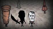 Shadow Puppet Trailer