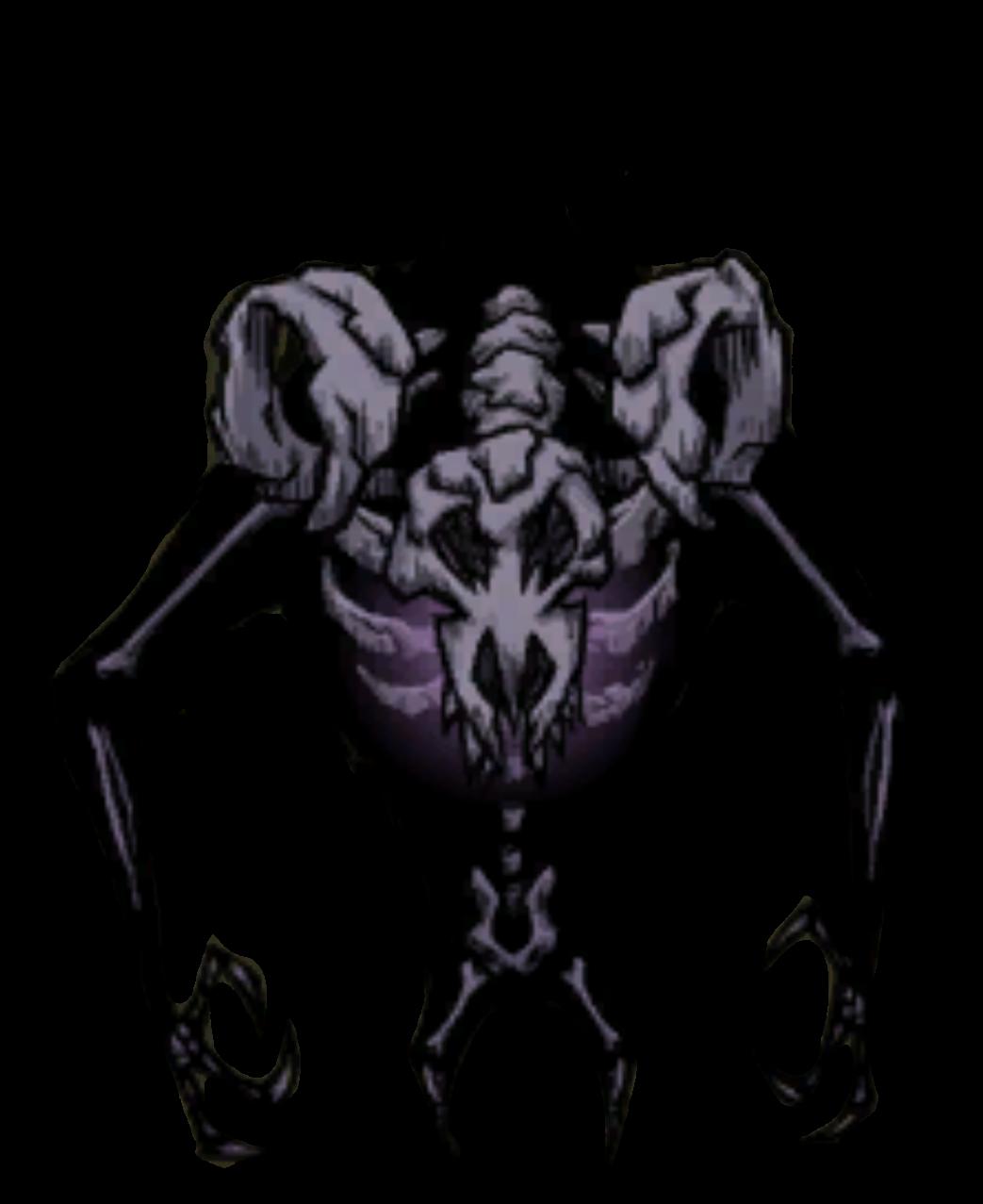 Reanimated Skeleton Don T Starve Wiki Fandom