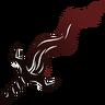Twisted Dagger Icon