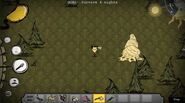 Don't Starve early Alpha
