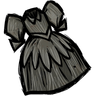 Ball Gown Icon