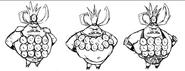 RWP 222 YoTPK Pig King Concept Art 2