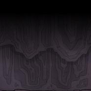 Bat cave wall