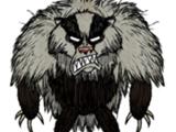 Texurso (Bearger)