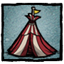 World's Greatest Big Top Tent Icon Profile Icon