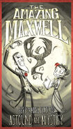 The Amazing Maxwell poster