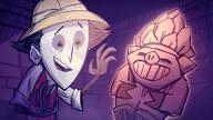Wilson in Hamlet E3 Trailer