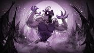 Winter's Feast Bearger Loading Screen