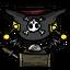 魔法海盗帽