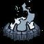 Fogueira Endotérmica maior (Endothermic Fire Pit)