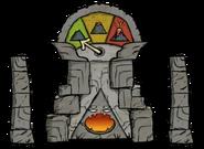Old Volcano Altar