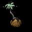 Broto de Fruta Pedra (Sprouting Stone Fruit)