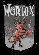 Wortox DST-1-