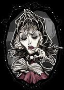 Wickerbottom Bewitched Portrait