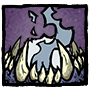 Bone-Chilling Firepit Profile Icon