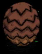 Mant Warrior Egg