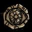Thulecite Medallion