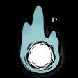 Ícone Celestial (Icon Celestial)