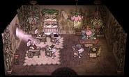 Miss Sow's Floral Arrangements interior