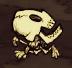 Skeleton crawling