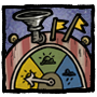 The Magnificent Rainometer Icon Profile Icon