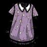 Peripeteia Purple Nightgown Icon