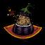 Stuffed Eggplant (Pig Fiesta)