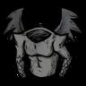 Grotesque Torso Icon