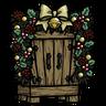 Winter Wardrobe Icon