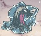 Frozen Hound