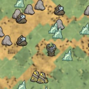 Lunar Mine