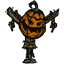 Friendly Scarecrow