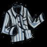 High pH Blue Jammie Shirt Icon