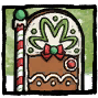Gingerbread Gate Profile Icon