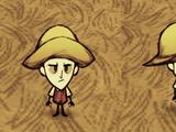 Chapéu de Chuva (Rain Hat)