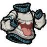 Ugly Chester Sweater Icon