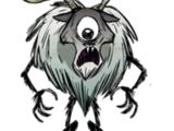 Cervóclope (Deerclops)