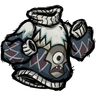 Ugly Deerclops Sweater Icon