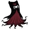 Bewitching Gown Icon