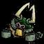 Champion Adornment Infernal Swineclops