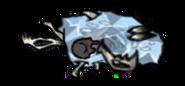 Moonrock Pengull Dead