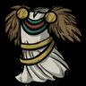 Ice Warrior's Coat Icon