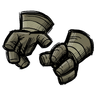 Diving Gauntlets Icon