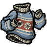 Ugly Winter Sweater Icon