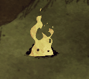 Gunpowder fire