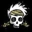 Winnie's Skull