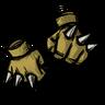 Cast Iron Fists Icon